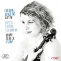 Enesco - Dvorak - Schumann : Oeuvres pour violon et piano