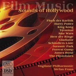 Musique de Film - Sound of Hollywood Vol.1