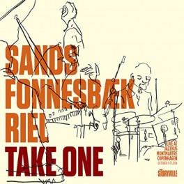 Take One - Live At Jazzhus Montmartre