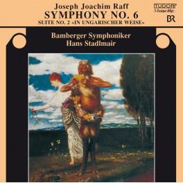 Raff : Symphonie n°6, Suite n°2