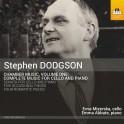 Dodgson, Stephen : Musique de Chambre Vol.1