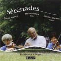 Reger - Beethoven : Sérénades