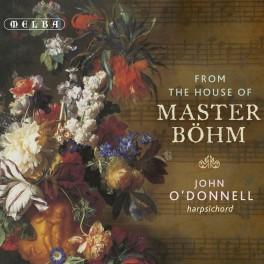 De La Maison du Maître Böhm
