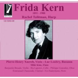 Oeuvres de Frida Kern