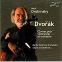 Dvorak : Intégrale de l'oeuvre pour violoncelle et piano