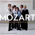 Mozart : Messe du Couronnement, Vesperae Solennes de Confessore