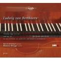 Beethoven : Sonates pour violon n°4, n°5 et n°9 / 2 Versions