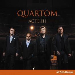 Acte III / Quartom