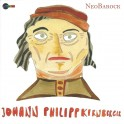 Kirnberger, Johann Philipp : Six Trios