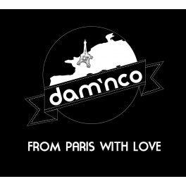 From Paris With Love / Dam'nco