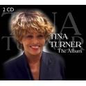 Tina Turner - The Album