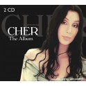 Cher - The Album