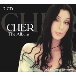 Cher - The Album