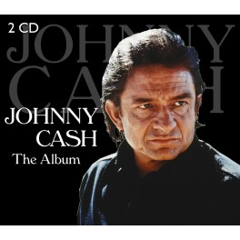 Johnny Cash - The Album