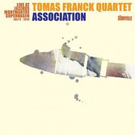 Association - Live at Jazzhus Montmartre