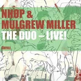 The Duo - Live ! Niels-Henning Ørsted Pedersen / Mulgrew Miller