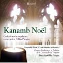 Kanamb Noël : Cycle de Noëls populaires