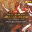 Cherubini : Missa Solemnis n°2