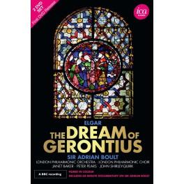 Elgar : The Dream of Gerontius / Sir Adrian Boult