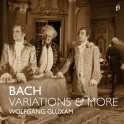 Bach : Variations & More