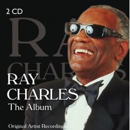 The Album - Ray Charles
