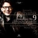 Dvorak : Symphonie n°9 / Marcus Bosch
