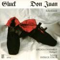 Gluck : Don Juan