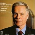 Brahms : Lieder / Dietrich Fischer-Dieskau