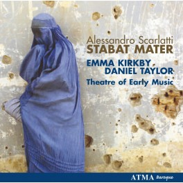 Scarlatti : Stabat Mater