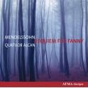 Mendelssohn : Requiem pour Fanny