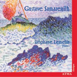 Samazeuilh, Gustave : Oeuvres pour piano