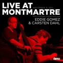 Live At Jazzhus Montmartre / Eddie Gomez & Carsten Dahl