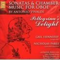 Vivaldi : Pellegrina's Delight, Sonates et Musique de chambre pour hautbois