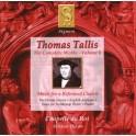 Tallis : Intégrale de l'oeuvre Vol.6
