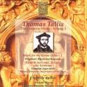 Tallis : Intégrale de l'oeuvre Vol.5