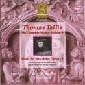 Tallis : Intégrale de l'oeuvre Vol.4
