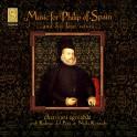 Musique pour Philippe d'Espagne et ses quatre femmes