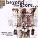 Mason : Beyond the Score