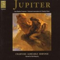 Forqueray : Jupiter, transcriptions orchestrales et musique de chambre