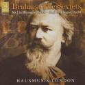 Brahms : Sextuors