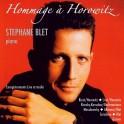 Hommage à Horowitz / Stéphane Blet