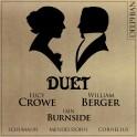 Mendelssohn - Schumann - Cornelius : Duets