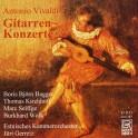 Vivaldi : Concertos pour guitares