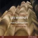 Titelouze : Les Douze Hymnes