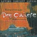 Strauss : Don Quixote