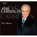 José Carreras - The Album