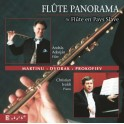 Flûte Panorama Vol.6 : Flûte en Pays Slave
