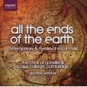 All The Ends Of The Earth : Musique vocale contemporaine et médiévale