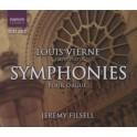 Vierne : Intégrale des symphonies pour orgue