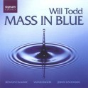 Todd : Mass in Blue